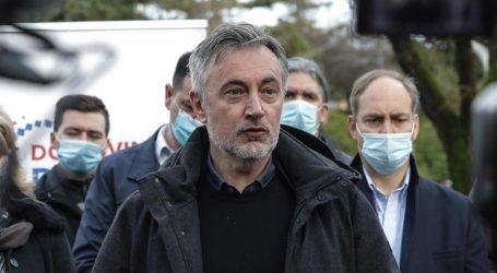 """Miroslav Škoro: """"Nisam se ni u jednom trenutku dvoumio oko kandidature. EU izbori? Kandidirat ću se i na njima"""""""