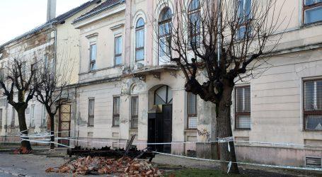 SMŽ: Prijavljeno 38.483 oštećenih objekata, pregledano 33.334