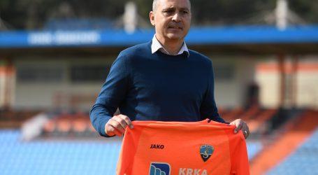 """Šibenik predstavio novog trenera Sergija Escobara: """"Imamo kvalitetnu momčad i igrače"""""""