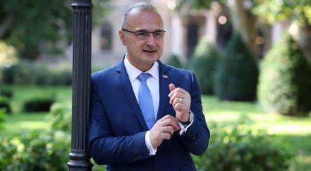 """Grlić Radman: """"Preko Egipta nam se otvara tržište za gotovo milijardu stanovnika"""""""