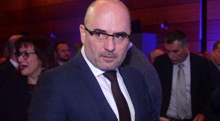 Milijan Brkić nepravomoćno izgubio dva spora protiv Nacionala