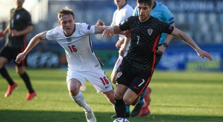 Hrvatska se plasirala u četvrtfinale U21 Europskog prvenstva