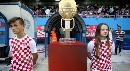 Poznati potencijalni parovi polufinala Hrvatskog nogometnog kupa