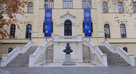 Sastaje se Senat Sveučilišta u Zagrebu, točka o povjerenju Borasa nije uvrštena na dnevni red