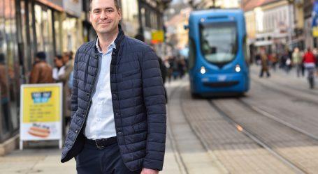HDZ: Kandidat za gradonačelnika Filipović imao dozvolu za dolazak na SP Mladost