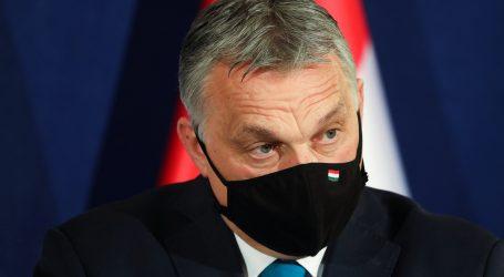 """Orban: """"Mađarska će ublažavati ograničenja nakon još milijun cijepljenih"""""""