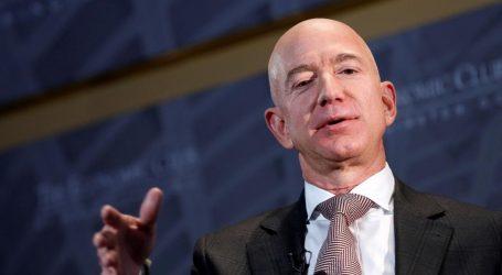 FOOTBALL LEAKS: Operacija Amazon: Kako su šefovi Reala iz Madrida ponudili Jeffu Bezosu privatne podatke 600 milijuna navijača