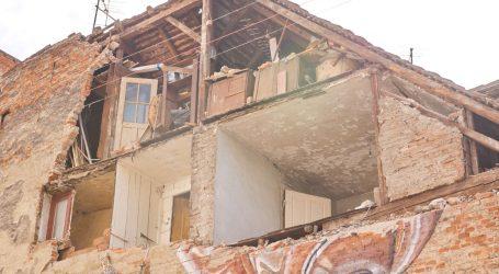 Prošla je točno godina dana od potresa u Zagrebu, evo kako grad izgleda danas