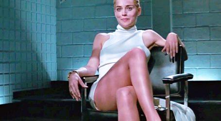 """Sharon Stone žali se da je dobila sitniš za ulogu u filmu """"Sirove strasti"""""""