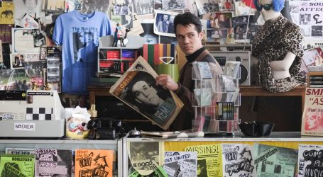 'Shoplifters of the World' – film inspiriran incidentom grupe The Smiths