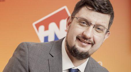 STJEPAN ČURAJ: 'Ako dođe do glasanja, HNS će bez ikakve rezerve podržati izbor Zlate Đurđević za predsjednicu Vrhovnog suda'