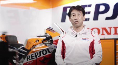 Honda Racing Corporation želi u ovoj godini ostvariti nove uspjehe