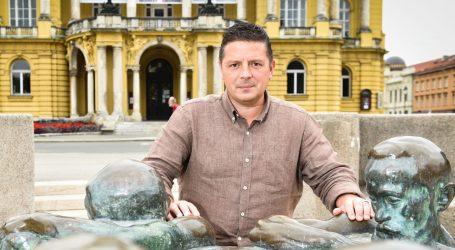 """Tomislav Stojak: """"Manje naknade gradskih zastupnika kao uvod u promjene mjesne samouprave u Zagrebu"""""""