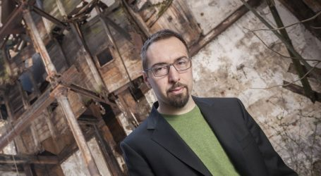 "Tomislav Tomašević: ""Jedva čekam debate, volim kad nas se podcjenjuje"""
