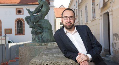 """Tomašević: """"Ovo su povijesni izbori, uključuju se mnogi koji nikad nisu bili u politici"""""""