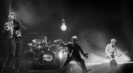 """Grupa U2 kreće s nikada dosad objavljenom serijom koncerata """"U2 – Virtual Road"""""""