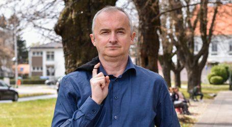 VINKO GRGIĆ: 'Želio sam zamrznuti članstvo u SDP-u, ali Peđa Grbin je inzistirao na mom izlasku iz stranke'