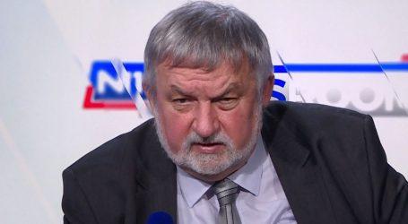 """Ferdelji: """"Zagreb je osiromašen, loš je u financijskom, kadrovskom i organizacijskom smislu. Treba ga izliječiti"""""""