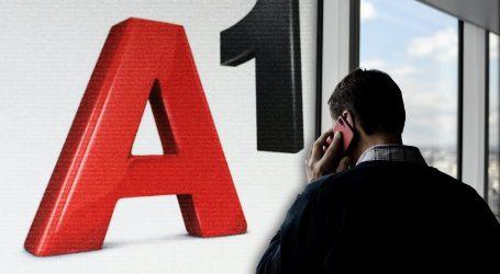 Služba za korisnike A1 telekoma zagušena pozivima korisnika zbog N1 televizije