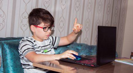 ON LINE UČENJE JE 2008. BILO REVOLUCIJA: Po znanje na internet portal umjesto na skupe instrukcije