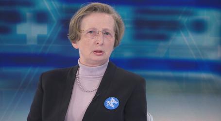 """Alemka Markotić: """"Moguće je cijepljenje samo jednom dozom"""""""