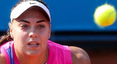 WTA turnir u Dubaiju: Ispala i Ana Konjuh, izgubila je od Amerikanke Anisimove