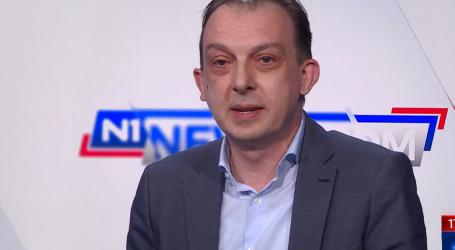 """Šimunović o timu Vesne Škare Ožbolt: """"Naš program je program za razvoj Zagreba, nema nikakvih plagijata"""""""