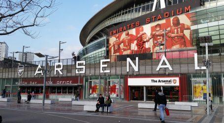 Premiership: U velikom londonskom okršaju Arsenal pobijedio Tottenham