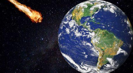 U nedjelju će blizu Zemlje projuriti najveći asteroid ove godine, ali nema prijetnji po naš planet