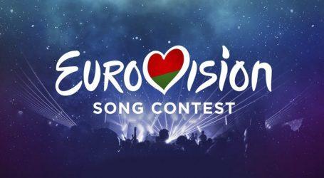 Bjelorusija izbačena sa Eurosonga zbog kontinuiranog politiziranja