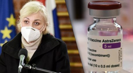 Danska pauzirala cijepljenje AstraZenecom. Marija Bubaš kaže da Hrvatska nema tu seriju cjepiva