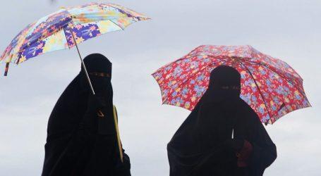 Održan je referendum, Švicarci zabranili nošenje burki