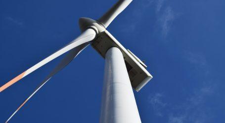 Puštena u rad vjetroelektrana Podveležje kod Mostara