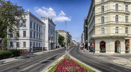 Beč produžuje uskrsno zatvaranje do vikenda nakon blagdana
