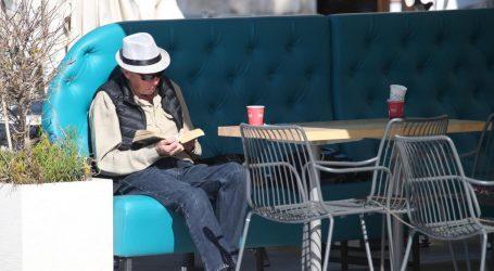 """Šibenski ugostitelji u akciji: """"Dođite po besplatnu kavu za van"""""""