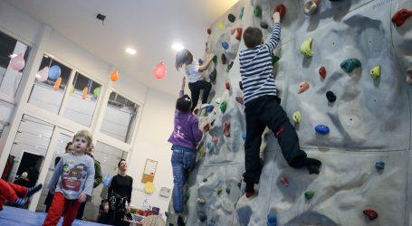 Pogledajte što radi ovaj sedmogodišnji Kinez, zovu ga 'Spiderman'