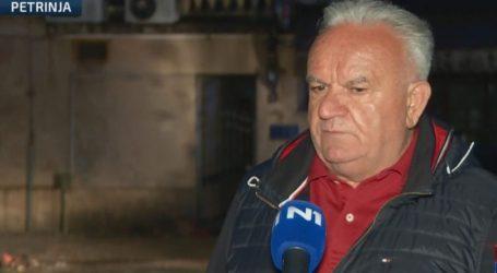 """Gradonačelnik Petrinje: """"Obitelj Dumbović iza sebe ima 200 godina privatnog biznisa, imovinu opravdamo u pet minuta"""""""