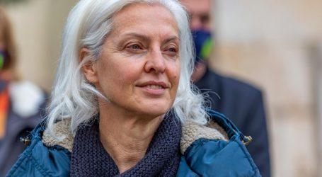 Kandidatkinja Možemo! za pulsku gradonačelnicu je Dušica Radojčić