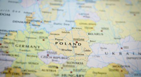 Poljska izbacila bjeloruskog diplomata