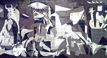 """Rockefeller povukao tapiseriju Guernice iz UN-a: """"Užasno je to što je više nema"""""""