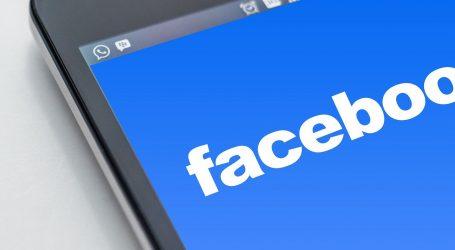 Facebook i Google ogromnim kabelima pod morem žele spojiti SAD i Aziju