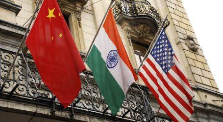 Sastanak lidera neformalnog saveza Quad: SAD-a, Japana, Indije i Australije. Pozvao ih Biden, žele ograničiti moć Kine