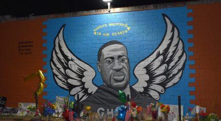 Porota na suđenju policajcu za ubojstvo Georgea Floyda mogla bi biti bez crnaca