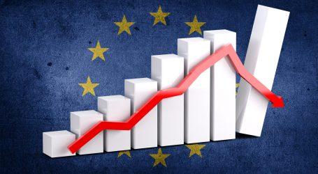 Hrvatska među zemljama EU-a s najvećim padom BDP-a na kraju 2020.