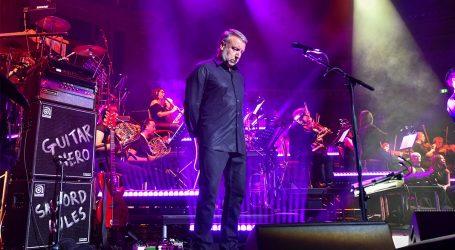 Peter Hook najavio novu seriju koncerata 'The Sound Of Joy Division Orchestrated'
