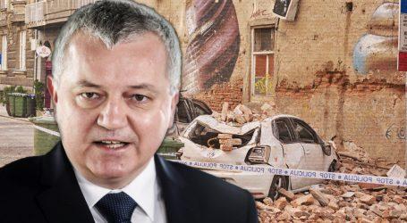 Gdje je zapelo s obnovom Zagreba? Ministar graditeljstva kaže da se proces događa 'korak po korak'