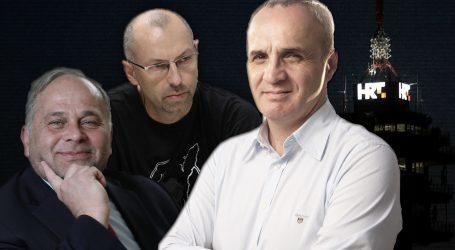 Optužbe za seksualno uznemiravanje protiv Stipića vodstvo HRT-a mjesecima je zataškavalo i ignoriralo, a Zovku su dali otkaz zbog povišenog tona