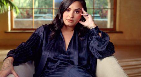Stravična ispovijed pop zvijezde Demi Lovato o silovanju u tinejdžerskoj dobi