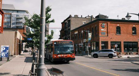 Kanada u javni prijevoz 'regrutira' čak pet tisuća električnih autobusa