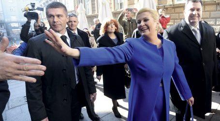 Bivša predsjednica bila je Mamićeva zaštitnica koja je njegov bijeg u Hercegovinu nazvala 'osobnom odlukom'
